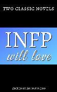 Cover-Bild zu Two classic novels INFP will love (eBook) von Rilke, Rainer Maria