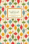 Cover-Bild zu Weihnachtsbriefe an die Mutter von Rilke, Rainer Maria