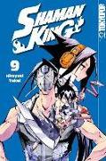 Cover-Bild zu Takei, Hiroyuki: Shaman King 09