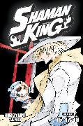 Cover-Bild zu Takei, Hiroyuki: Shaman King Omnibus 6 (Vol. 16-18)