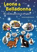 Cover-Bild zu Leone & Belladonna von Venditti-Martin, Tamar
