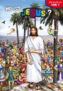 Cover-Bild zu Wo ist Jesus von Kündig, Claudia