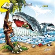 Cover-Bild zu Mini-Bibel 09. Jona von Kündig, Claudia