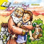 Cover-Bild zu Mini-Bibel 09. Abraham von Kündig, Claudia