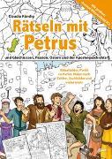 Cover-Bild zu Rätseln mit Petrus von Kündig, Claudia (Illustr.)