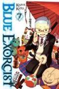 Cover-Bild zu Kazue Kato: Blue Exorcist, Vol. 7