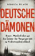 Cover-Bild zu Deutsche Dämonen von Black, Monica