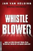Cover-Bild zu Whistle Blower von Helsing, Jan van