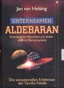 Cover-Bild zu Unternehmen Aldebaran von Helsing, Jan van