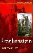 Cover-Bild zu Shelley, Mary: Frankenstein
