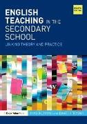 Cover-Bild zu Fleming, Mike: English Teaching in the Secondary School