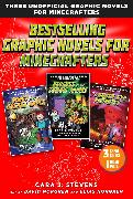 Cover-Bild zu Miller, Megan: Bestselling Graphic Novels for Minecrafters (Box Set)