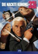 Cover-Bild zu Abrahams, Jim: Die nackte Kanone 33 1/3