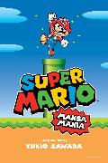 Cover-Bild zu Super Mario Bros. Manga Mania von Yukio Sawada