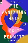 Cover-Bild zu The Vanishing Half von Bennett, Brit