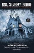 Cover-Bild zu One Stormy Night: A Story Challenge That Created the Gothic Horror Genre (WordFire Classics) (eBook) von Shelley, Mary
