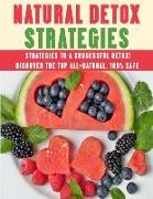 Cover-Bild zu Natural Detox Strategies (eBook) von Adams, John