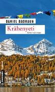 Cover-Bild zu Krähenyeti von Badraun, Daniel