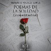 Cover-Bild zu Poemas de la soledad en Columbia University (Audio Download) von Lorca, Federico García