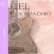 Cover-Bild zu El romancero gitano - dramatizado (Audio Download) von Lorca, Federico García