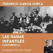 Cover-Bild zu Las nanas infantiles (Audio Download) von Lorca, Federico García