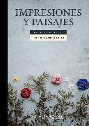 Cover-Bild zu Impresiones y paisajes (eBook) von Lorca, Federico García