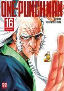 Cover-Bild zu Murata, Yusuke: ONE-PUNCH MAN 16