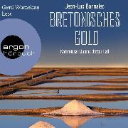 Cover-Bild zu Bretonisches Gold - Kommissar Dupins dritter Fall (Ungekürzte Lesung) (Audio Download) von Bannalec, Jean-Luc