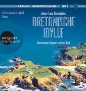Cover-Bild zu Bretonische Idylle von Bannalec, Jean-Luc