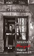 Cover-Bild zu Maigret amüsiert sich (eBook) von Simenon, Georges