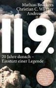 Cover-Bild zu Bröckers, Mathias: 11.9