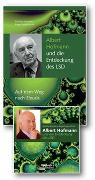 Cover-Bild zu Bröckers, Mathias (Hrsg.): Albert Hofmann und die Entdeckung des LSD - Set