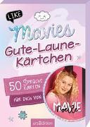 Cover-Bild zu Mavie Noelle: Mavies Gute-Laune-Kärtchen