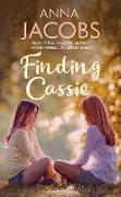 Cover-Bild zu Finding Cassie (eBook) von Jacobs, Anna