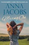 Cover-Bild zu Moving On (eBook) von Jacobs, Anna