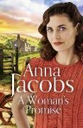 Cover-Bild zu A Woman's Promise (eBook) von Jacobs, Anna