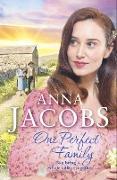 Cover-Bild zu One Perfect Family (eBook) von Jacobs, Anna