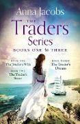 Cover-Bild zu Traders Series Books 1 3 (eBook) von Jacobs, Anna