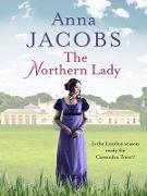 Cover-Bild zu The Northern Lady (eBook) von Jacobs, Anna