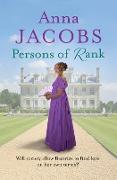 Cover-Bild zu Persons of Rank (eBook) von Jacobs, Anna
