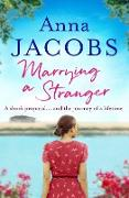 Cover-Bild zu Marrying a Stranger (eBook) von Jacobs, Anna