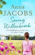 Cover-Bild zu Saving Willowbrook (eBook) von Jacobs, Anna