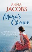 Cover-Bild zu Mara's Choice (eBook) von Jacobs, Anna