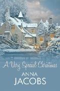 Cover-Bild zu A Very Special Christmas (eBook) von Jacobs, Anna