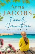 Cover-Bild zu Family Connections (eBook) von Jacobs, Anna