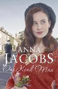 Cover-Bild zu One Kind Man (eBook) von Jacobs, Anna