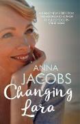 Cover-Bild zu Changing Lara (eBook) von Jacobs, Anna