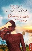 Cover-Bild zu Goldene Stunde in der Ferne (eBook) von Jacobs, Anna