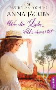 Cover-Bild zu Die Australien-Töchter - Wo die Liebe dich erwartet (eBook) von Jacobs, Anna