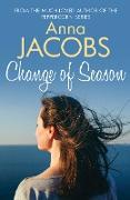 Cover-Bild zu Change of Season (eBook) von Jacobs, Anna